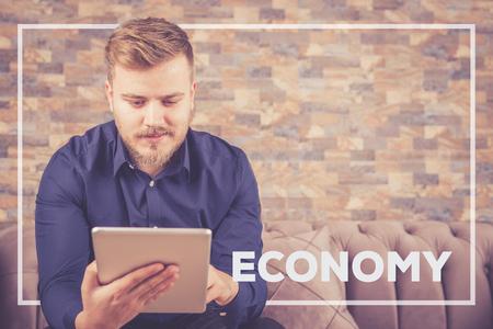economy concept: ECONOMY CONCEPT