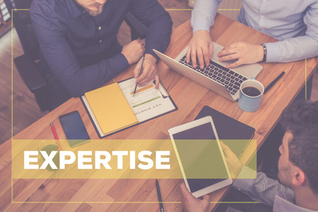 expertise: EXPERTISE CONCEPT