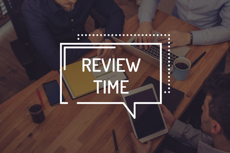 revision: REVIEW TIME CONCEPT