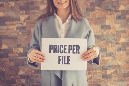 hypothec: PRICE PER FILE CONCEPT