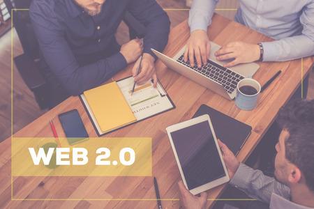 WEB 2.0 CONCEPT