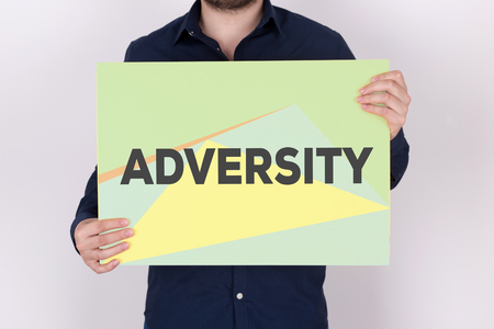 idea hurdle: ADVERSITY CONCEPT