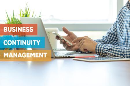 BUSINESS CONTINUITY MANAGEMENT CONCEPT