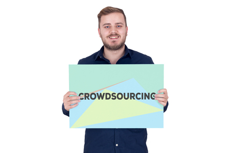 crowd source: CROWDSOURCING CONCEPT