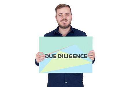 diligence: DUE DILIGENCE CONCEPT