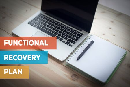 differentiation: FUNCTIONAL RECOVERY PLAN CONCEPT