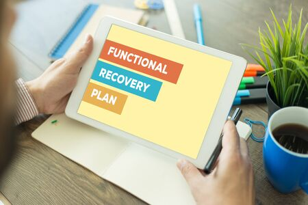 FUNCTIONAL RECOVERY PLAN CONCEPT