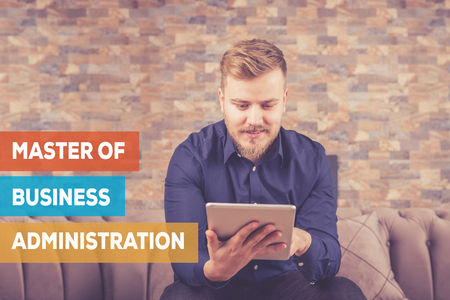 master degree: MASTER OF BUSINESS ADMINISTRATION CONCEPT
