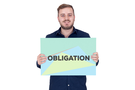 OBLIGATION CONCEPT