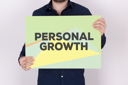 superacion personal: PERSONAL GROWTH CONCEPT