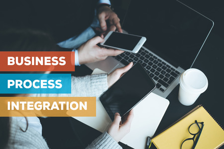 bpm: BUSINESS PROCESS INTEGRATION CONCEPT