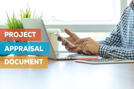 PROJECT APPRAISAL DOCUMENT CONCEPT