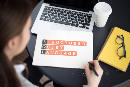 structured: Structured Query Language Acronmy