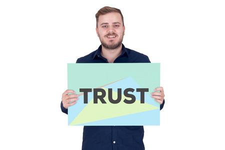 trust: TRUST CONCEPT
