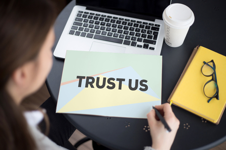 trust: TRUST US CONCEPT