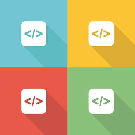 freeware: Open Source Flat Icon Concept