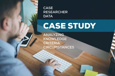 causation: CASE STUDY CONCEPT