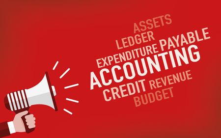 financial advice: Accounting Concept