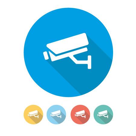 Surveillance Camera Concept