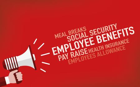 Mitarbeiter-Nutzen-Konzept