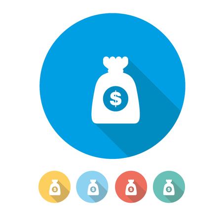 Cost Concept Ilustração