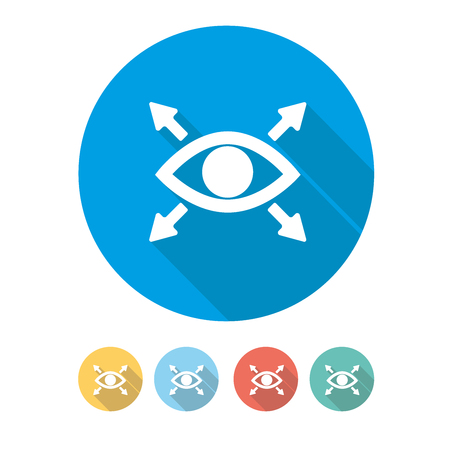 e commerce: Marketing Vision Concept