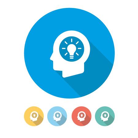 Marketing Idea Concept Illustration