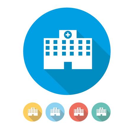 Medical Center Concept
