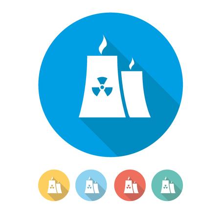poison: Nuclear Plant Concept