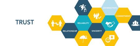 Trust Icon Concept