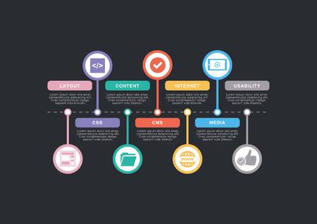 mobile website: WEB DESIGN CONCEPT