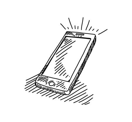 Concept de smartphone