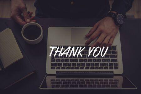 감사합니다. 스톡 콘텐츠 - 77964683