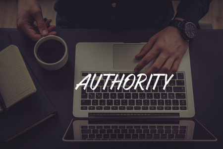AUTHORITY CONCEPT