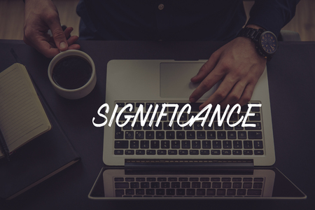 SIGNIFICANCE CONCEPT
