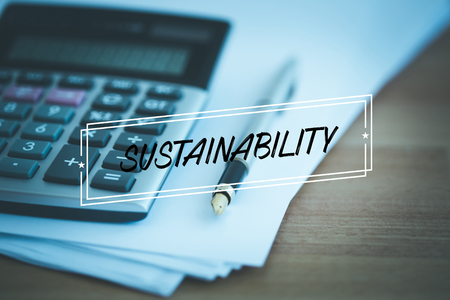 SUSTAINABILITY CONCEPT