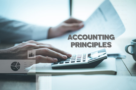 full disclosure: ACCOUNTING PRINCIPLES CONCEPT