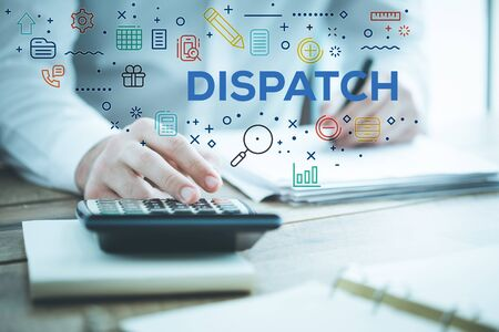 dispatch: DISPATCH CONCEPT