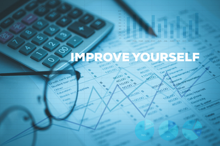 yourself: IMPROVE YOURSELF CONCEPT