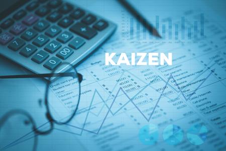 KAIZEN CONCEPT