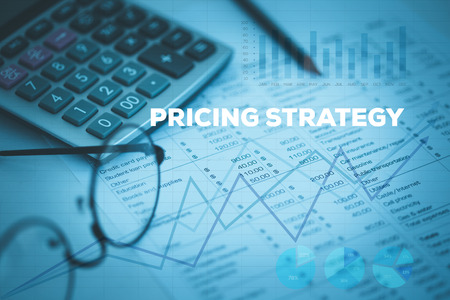 PRICING STRATEGY CONCEPT