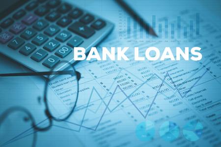 은행 융자 개념 스톡 콘텐츠 - 79792786