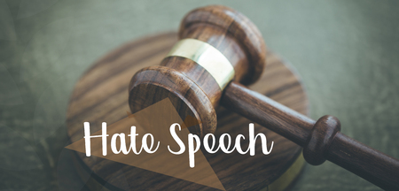 HATE SPEECH CONCEPT