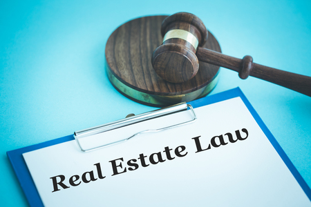 auctioning: REAL ESTATE LAW CONCEPT
