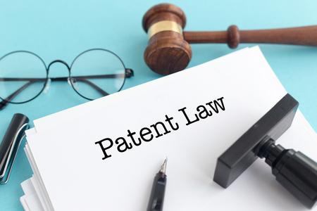 특허법 개념