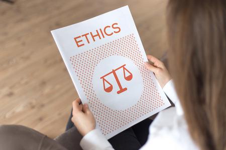 윤리 개념 스톡 콘텐츠 - 79952826