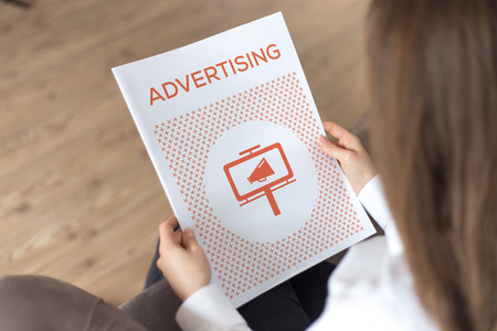 ADVERTISING CONCEPT
