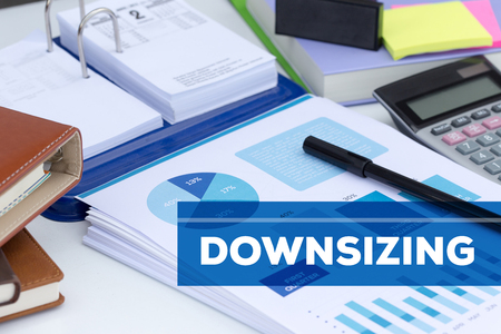 DOWNSIZING CONCEPT