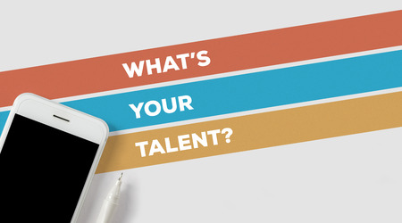 experiencing: WHAT�S YOUR TALENT CONCEPT