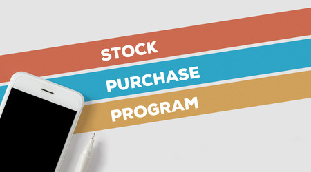 purchase: STOCK PURCHASE PROGRAM CONCEPT